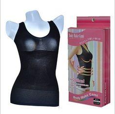 Aliexpress.com : Buy  hot fashion Sexy Shaper wear Underwear Lady Magic body Shapewear Women's Slim seamless Slimming Bodyshaper vest from Reliable shapewear suppliers on Easy Shopping Online $8.99