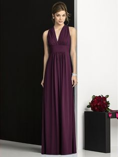 After Six Bridesmaids Style 6680 http://www.dessy.com/dresses/bridesmaid/6680/?color=amethyst&colorid=1#.Uk-QRCROOSp