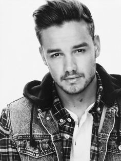 It's technically not #LiamAppreciationDay yet where I live but it is for some other people soooo...
