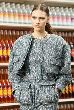 Chanel, Autumn/Winter 2014 Ready-to-Wear