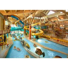 10 water parks in pa. Must take brad to bethlehem aqua park!