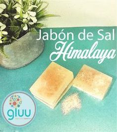 El jabón de Sal Himalaya es uno de los productos mas gustados y queremos compartir nuestra receta con ustedes. No solo es riquísimo los efec...