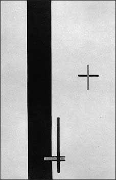 Moholy-Nagy - (tableau par téléphone) 1921