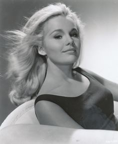 Tuesday Weld young