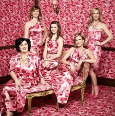ladies of duck dynasty