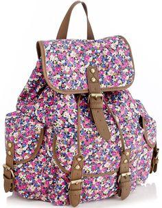 Cute backpack i want it in stripes