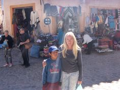 Jujuy, Humahuaca