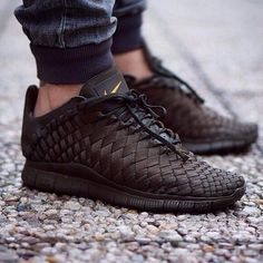 Nike Woven Black http://rstyle.me/n/22rf53pme