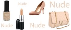A elegância do Nude | renda.se ao blog