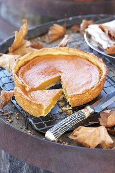 Makes 2 tarts of about 15 cm each South African Desserts, South African Recipes, Pumpkin Tarts, Pumpkin Pie Recipes, Greek Sweets, Cooking Pumpkin, English Food, Restaurant Recipes, So Little Time