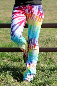 TIE DYE JEANS BY RANCH DRESS'N **NEW** - Ranch Dress'n