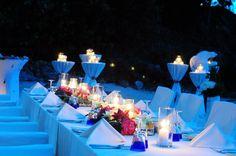 Private Romantic Dinner on the Beach :)
