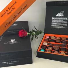 A Perfect Valentines Present ❤