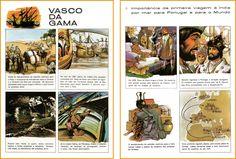 Vasco da Gama - Eugénio Silva 1e 2