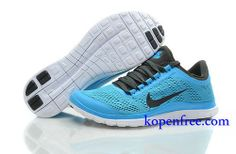 new concept 8a67a cd042 Schoenen Nike Free 3.0 V5 Heren H0012 Sneakers Nike, Nike Trainers, Black  Sneakers,