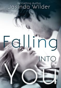 Falling Into You. I read this one and I liked it. Nothing totally spectacular, I'm not a big fan of reading about teenagers in love and losing their virginity. (Didn't realize it was a teen book when I started it)