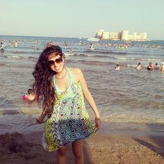 Bir Akdenizli olarak deniz sezonunu yeni acsamda,geç kalınmış sayılmaz #awesome #sea #beach #weather  #sunny  #mersin #kızkalesi #crowded ⛵☀