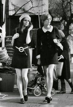 1960s fashion in London