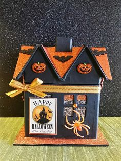 Hey, I found this really awesome Etsy listing at https://www.etsy.com/listing/460534760/halloween-vintage-style-decor-haunted