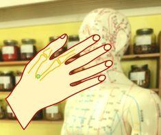 Akupresurní body: mých 7 vyzkoušených favoritů | Mozaika zdraví Reflexology, Akupresurní Body, Health, Fitness, Medicine, Diet, Epilepsy, Health Care, Salud