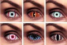 Plano contact lenses are purely for cosmetic or theatrical purposes.