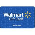 $50 Walmart Gift Card - card, GIFT, Walmart