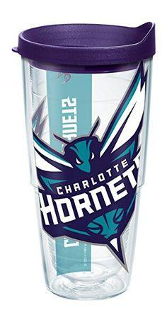 fccdcb292f4b8 24 oz Tervis Charlotte Hornets