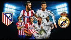 Atletico Madrid vs Real Madrid Full Match HD Highlights Champion League ...