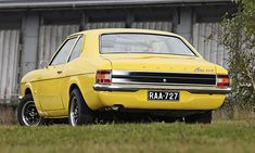 Ford Cortina GT 2000 ´72 – Se ainoa oikea Good Old Times, Old Classic Cars, Nice Cars, Plastic Models, Cars And Motorcycles, Finland, Vintage Cars, Automobile, Museum