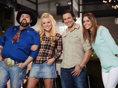 Food Network Star, Season 10: Top Moments of Episode 10