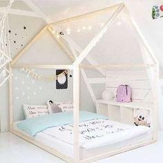 16 magnifiques décorations DIY pour chambre d'enfant