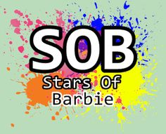 Stars Of Barbie: Ache a coisa!