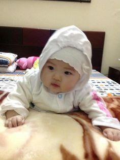 cute asian baby <3