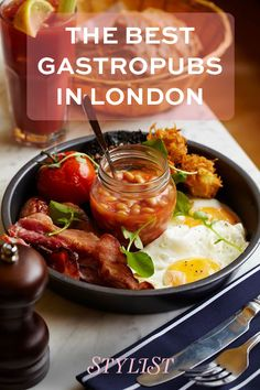 The best gastropubs in London as recommended by Michelin 2014