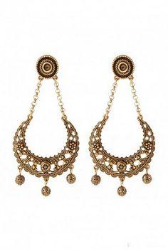 earrings - Oscar De La Renta Jewelry