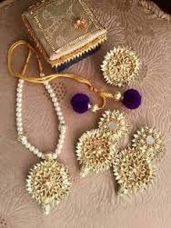 Jewellery Stores Nz + Jewellery Brands like Jewellery Box Online Indian Accessories, Bridal Accessories, Wedding Jewelry, Jewelry Accessories, Jewelry Design, Handmade Accessories, Trendy Jewelry, Handmade Jewelry, Fashion Jewelry
