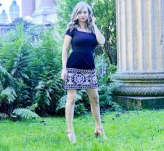 Freelance Photography, Portraits, Brown, Floral, Skirts, Model, Fashion, Moda, Skirt