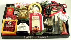 christmas gift basket this would be a great gift for a college student or single gal