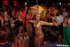 Baile do Carnaval, Helsinki Samba Carnaval 2012, Helsinki, Finland