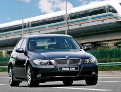 3 Series Sedan (E90) BMW lease - http://autotras.com