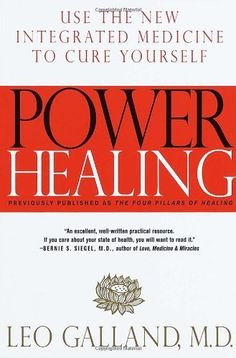 Power Healing: Use the New Integrated Medicine to Cure Yourself by Leo Galland, http://www.amazon.com/dp/0375751394/ref=cm_sw_r_pi_dp_-BOHrb0XW48WQ