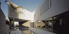 Psychiko #House / Divercity Architects. Pinned by www.modelina-architekci.com