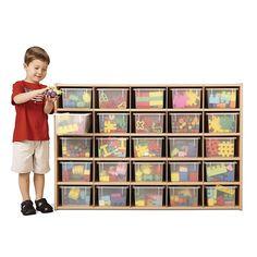 multiple keep books and supplies organized jonticraft young time - Jonti Craft