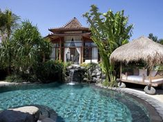 Bali Dea Villas Indonesia, Asia Dea Villas is conveniently located in the popular Canggu area. The hotel has everything you need for a comfortable stay. To be found at the hotel are free Wi-Fi in all rooms, luggage storage, Wi-Fi in public areas, car park, room service. Some of the well-appointed guestrooms feature television LCD/plasma screen, internet access – wireless, private pool, internet access – wireless (complimentary), air conditioning. The hotel's peaceful atmospher...
