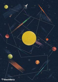 Poster Society by Dan Matutina