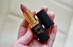 L'Oreal Collection Privee: Cheryl Cole's Perfect Nude Lipstick Skin Makeup, Beauty Makeup, Hair Beauty, Beauty Stuff, Cheryl Cole, Palette, Makeup Class, Nude Lipstick, L'oréal Paris