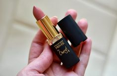London Beauty Queen: L'Oreal Collection Privee: Cheryl Cole's Perfect Nude Lipstick