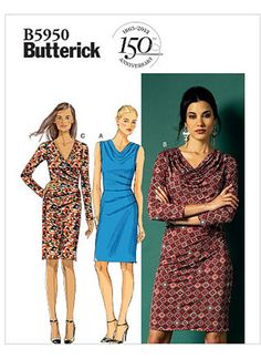 B5950 | Butterick Patterns