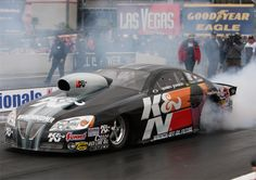 On the Run with Warren Johnson, Owner/Driver of K & N Filters Pontiac GXP Pro Stocker http://www.knfilters.com/news/news.aspx?ID=2069
