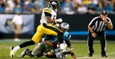 Steelers Opponent Profile: Carolina Panthers, Preseason Week Four